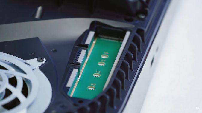 PlayStation 5 ова лето ќе добие можност за проширување на SSD