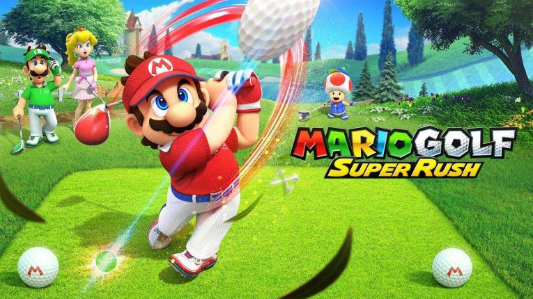 Играта Mario Golf во јуни доаѓа на конзолата Nintendo Switch (ВИДЕО)