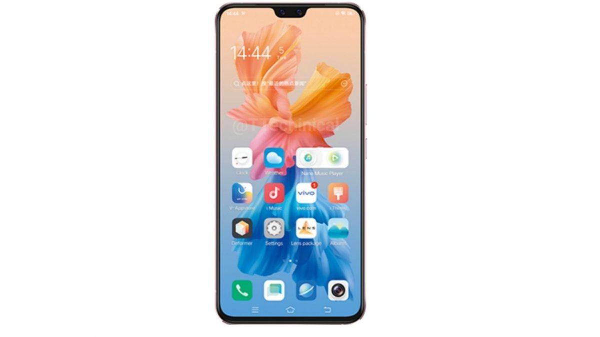 Vivo S9 ќе биде првиот телефон со Dimensity 1100 чипсет