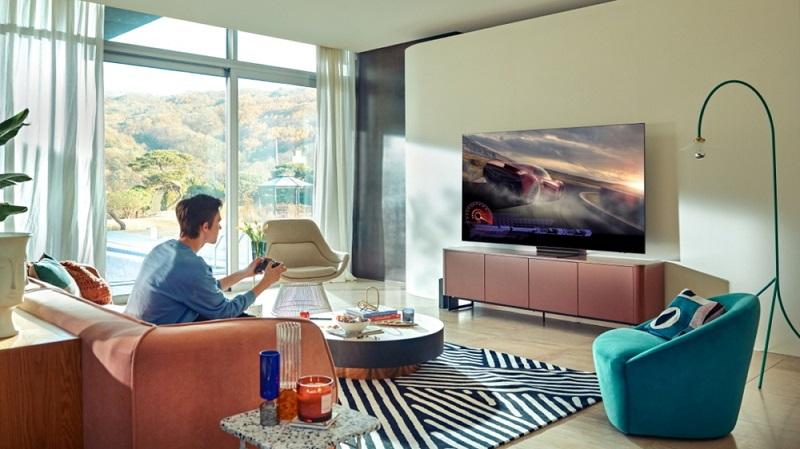 Ултимативно гејминг искуство со Neo QLED и QLED телевизорите на Samsung