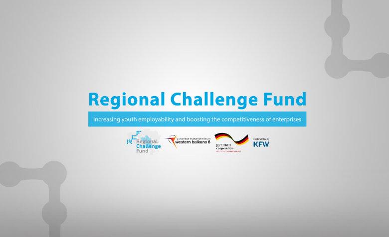 Фондот за регионални предизвици поддржува инвестиции во проекти за кооперативна обука
