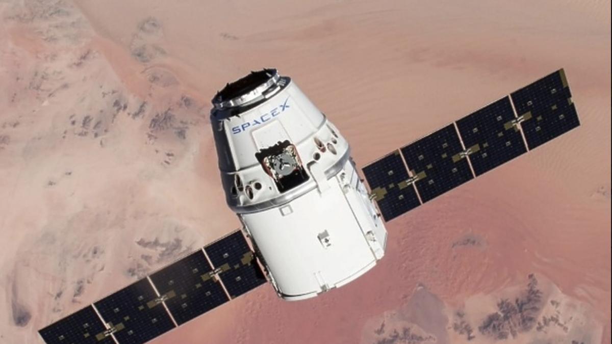 SpaceX оваа година ќе испрати четворица цивили во вселената