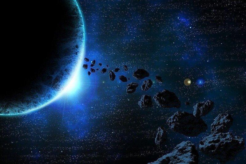 NASA предупредува: Астероид со големина на стадион се движи кон Земјата
