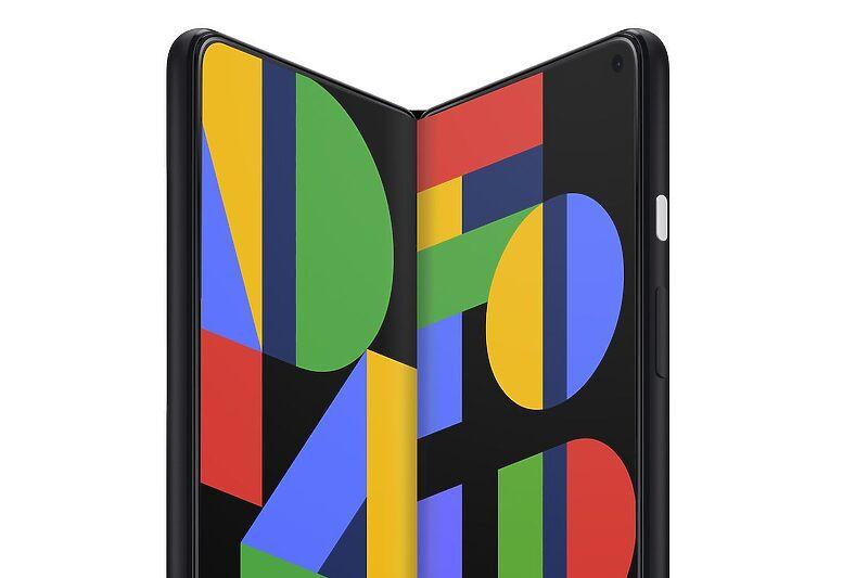 Флексибилниот Pixel Fold на Google пристигнува оваа година