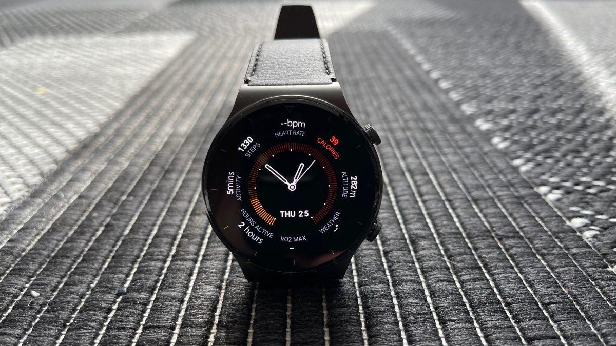 РЕЦЕНЗИЈА: Huawei Watch GT 2 Pro – Паметни функции во луксузен дизајн!