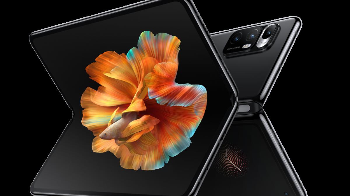 Xiaomi го објави првиот смартфон со флексибилен екран – Mi Mix Fold (ВИДЕО)