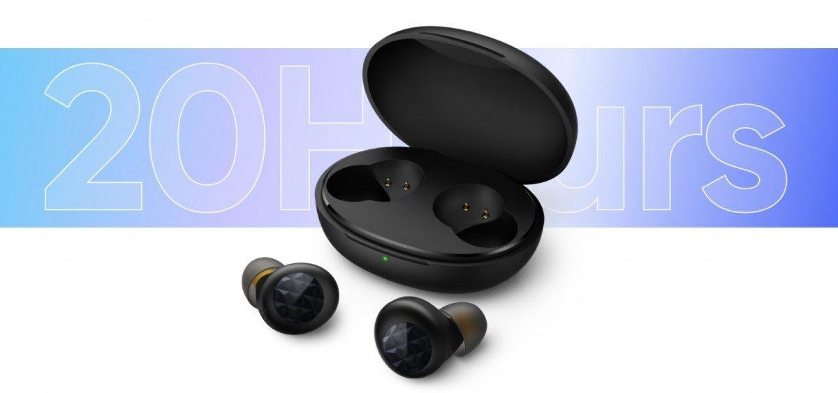 Realme Buds Q2 слушалките објавени со нов дизајн