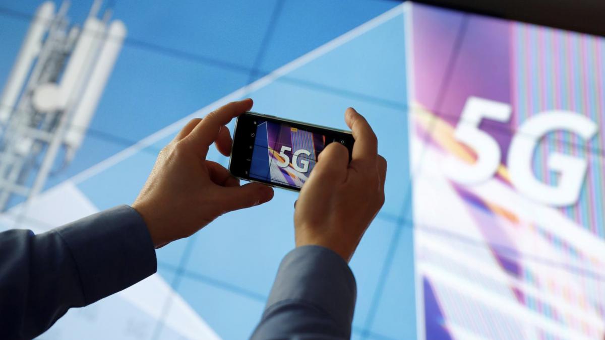 Нова студија: На Европа и се потребни 355 милијарди долари за воведување на 5G
