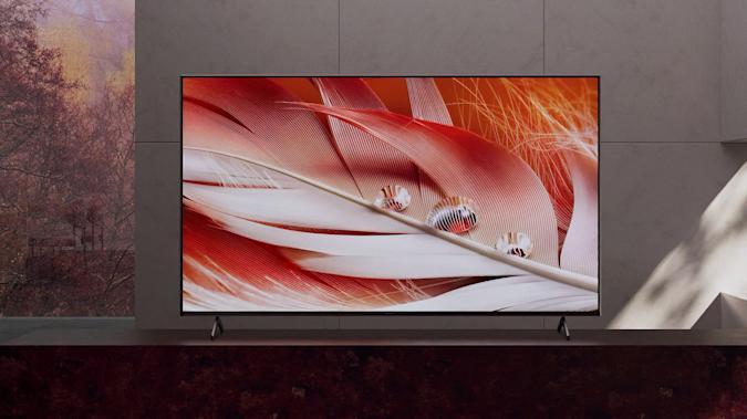 Sony ги претстави првите LED TV модели со когнитивен XR процесор