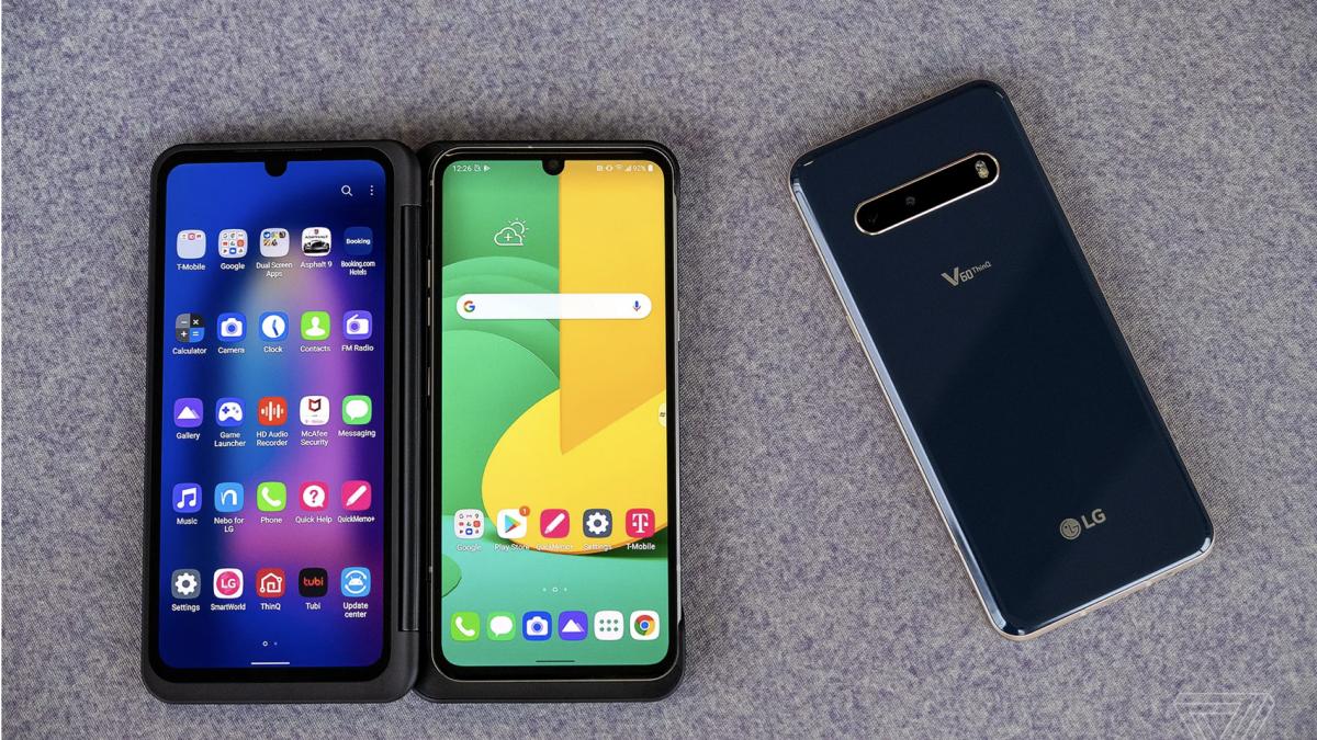 LG ветува три гарантирани Android ажурирања за своите премиум телефони