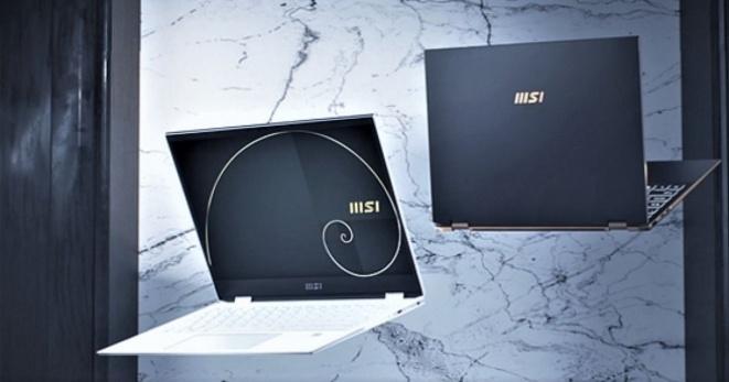 MSI ги најави Summit E Flip лаптопите со GeForce RTX графика (ВИДЕО)