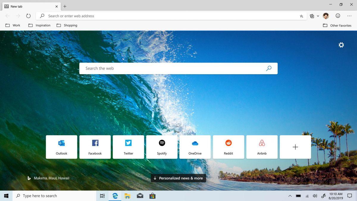 Microsoft Edge наскоро ќе овозможи испраќање на табови од PC на Android
