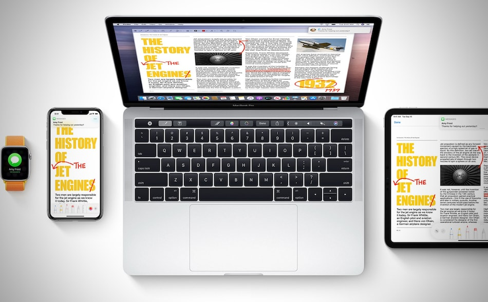 iOS 14.5, iPadOS 14.5, macOS 11.3 и watchOS 7.4 пристигнуваат следната недела
