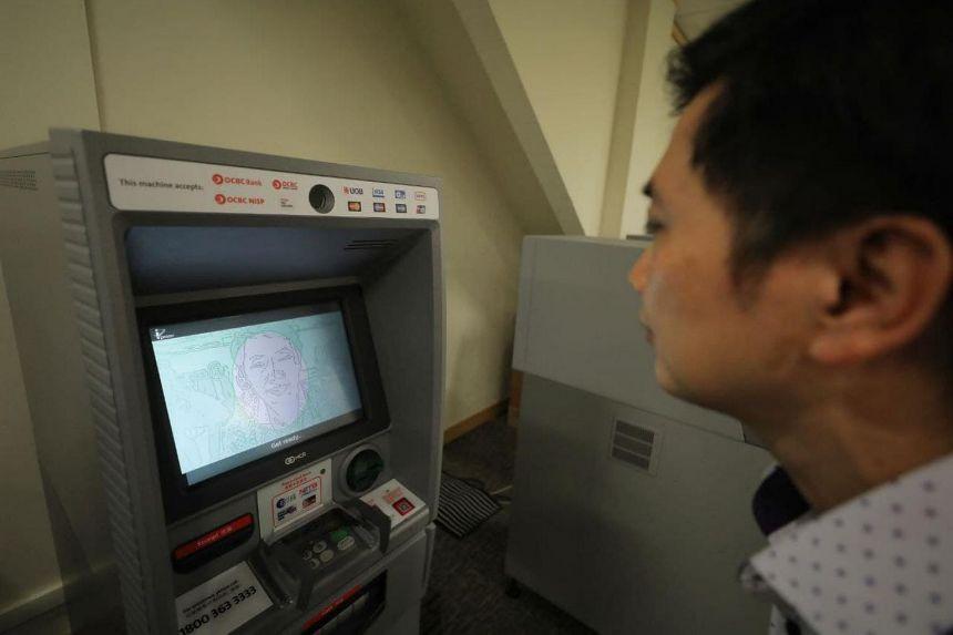Картичките ќе бидат минато: Доволно е само да се застане пред банкомат