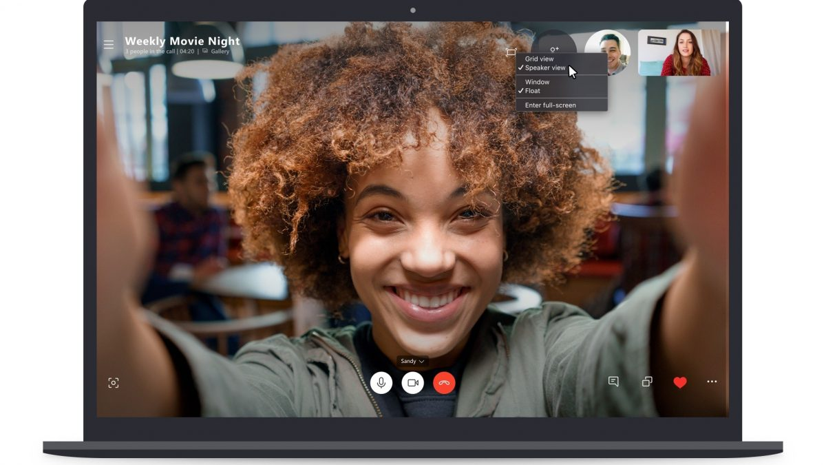 Skype for Web сега го поддржува Safari на десктоп и iOS