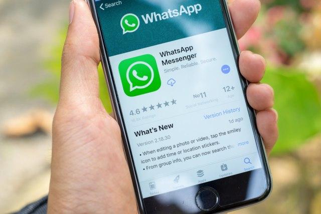 WhatsApp ќе направи зомби од вашиот профил ако не ја прифатите новата политика за приватност