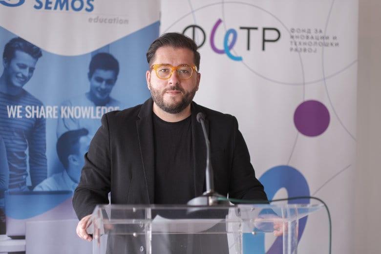 ФИТР и Семос Едукација: Бесплатни обуки за 1000 лица за вештачка интелигенција