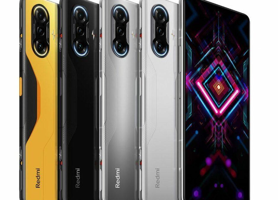 Redmi за една минута продаде 100.000 примероци од K40 гејминг телефонот