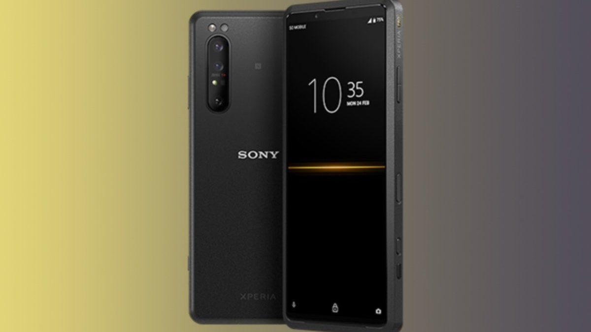 Sony Xperia Pro пристигна на европскиот пазар