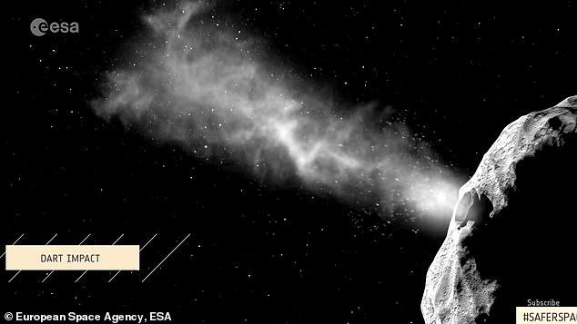 Ништо не би нè спасило: Анализа на NASA за можен удар на астероид во Земјата (ВИДЕО)