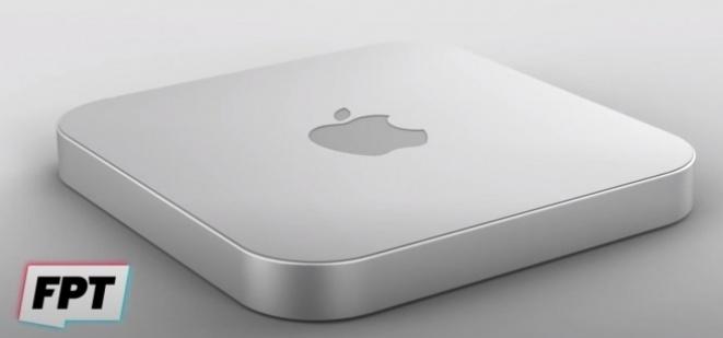 Новиот Mac Mini може да биде потенок, со повеќе портови и M1X чип