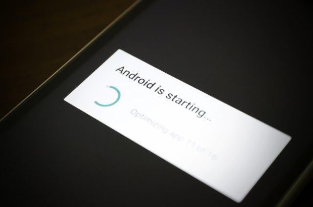 Ако имате Android телефон, рестартирајте го веднаш!