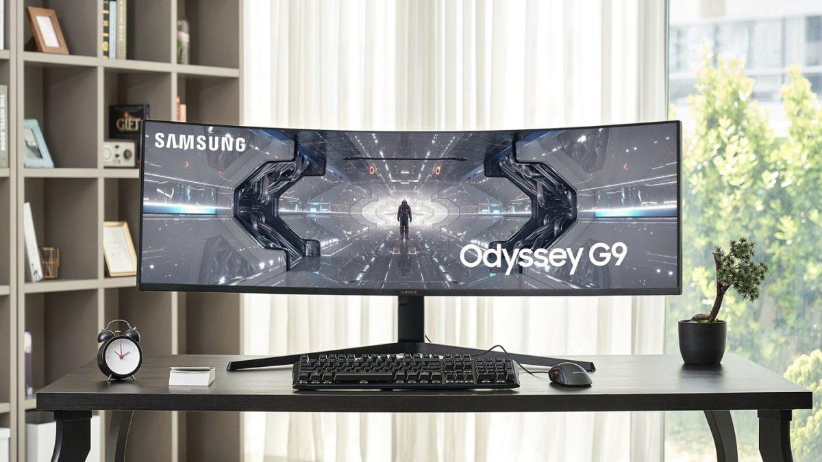 Samsung Display може да продолжи да креира LCD панели до крајот на следната година