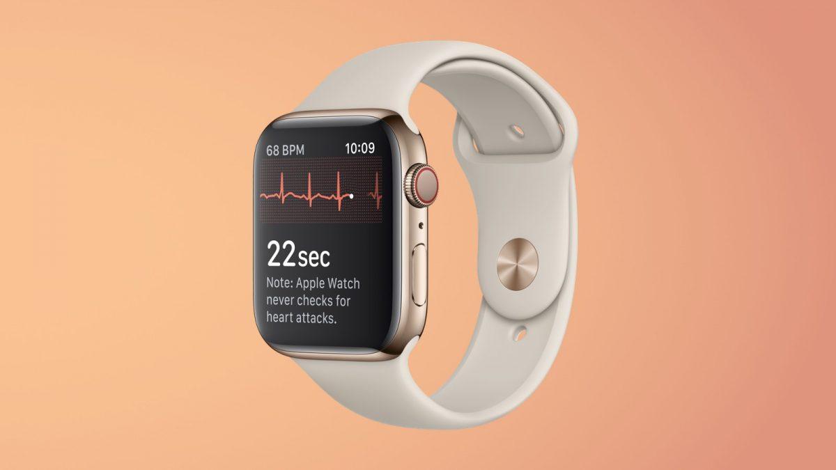 Apple Watch може да добие мерење на крвниот притисок, шеќер и алкохол во крвта