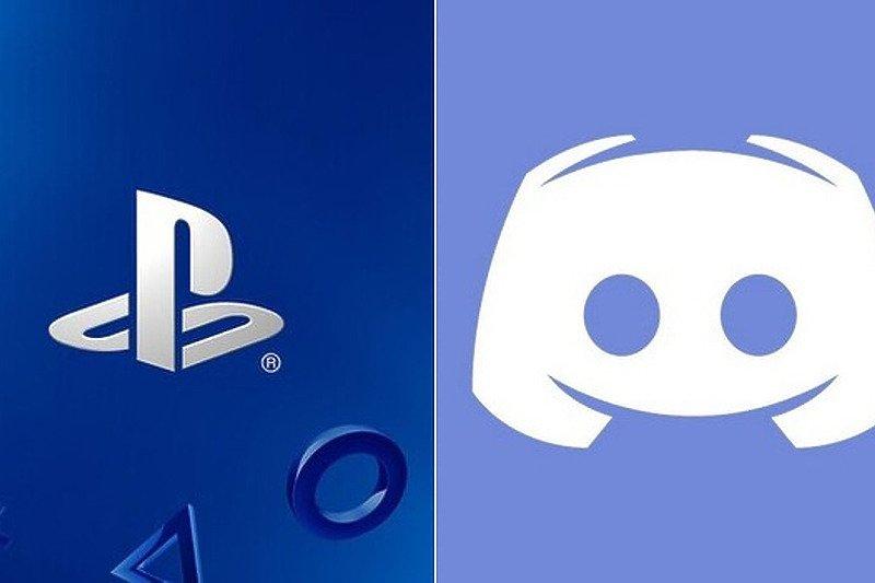 Sony ќе го интегрира Discord во PlayStation Network