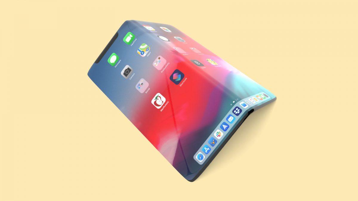 Куо: Apple ќе претстави 8-инчен преклопен iPhone во 2023. година