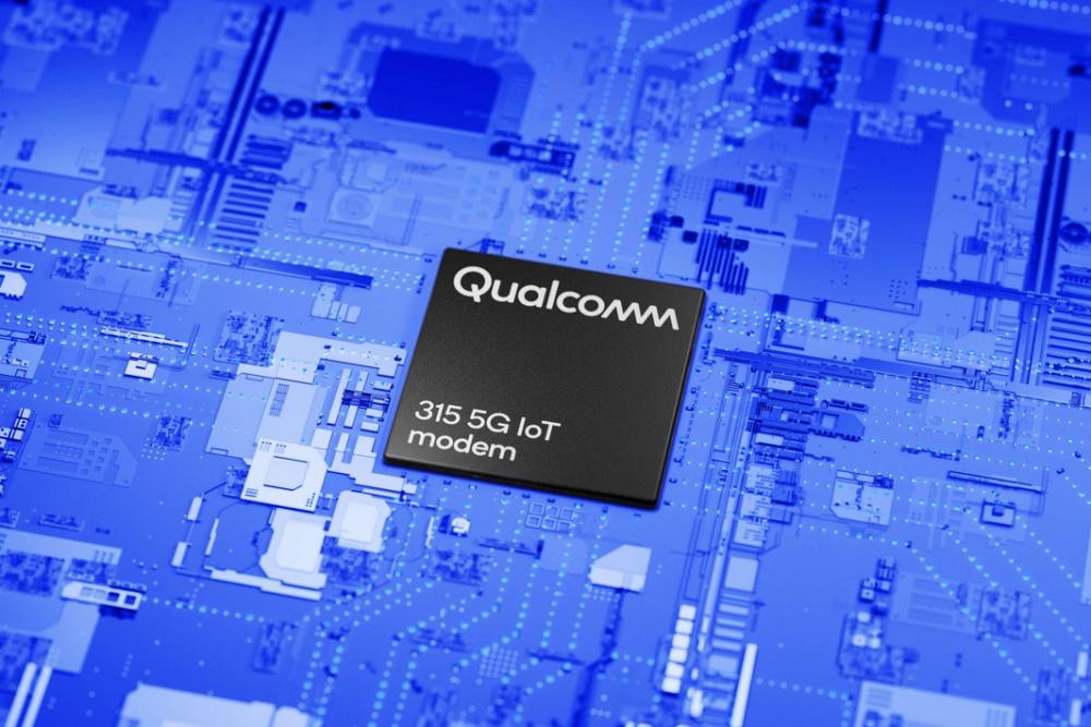 Европа ја предводи поддршката за првиот 5G IoT модем на Qualcomm