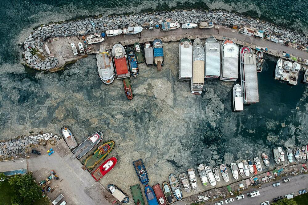 """Го """"оковал"""" турскиот брег, сега му се заканува и на остатокот од Медитеранот (ВИДЕО)"""
