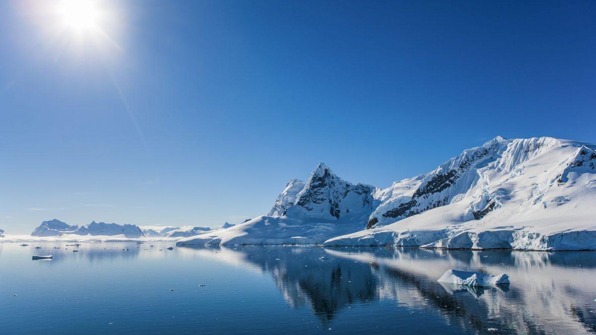 National Geographic официјално го призна петтиот океан на Земјата
