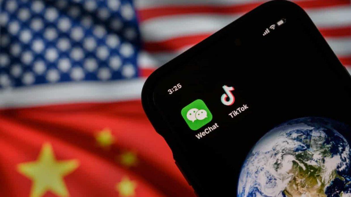 Бајден ги повлече указите на Трамп со кои се забрануваат WeChat и TikTok