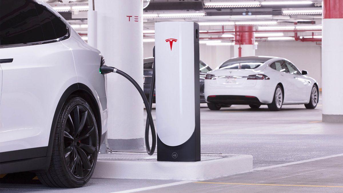 Некои земји размислуваат за данок на електрични автомобили