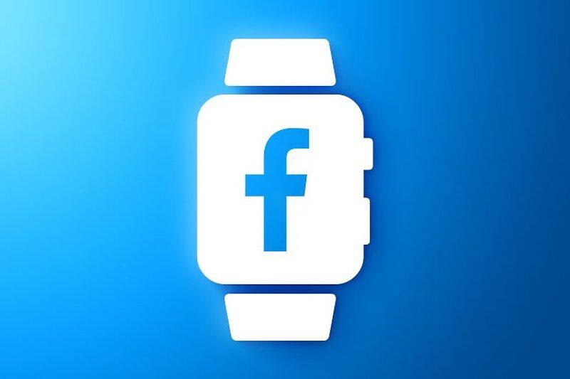 Facebook подготвува паметен часовник со две камери