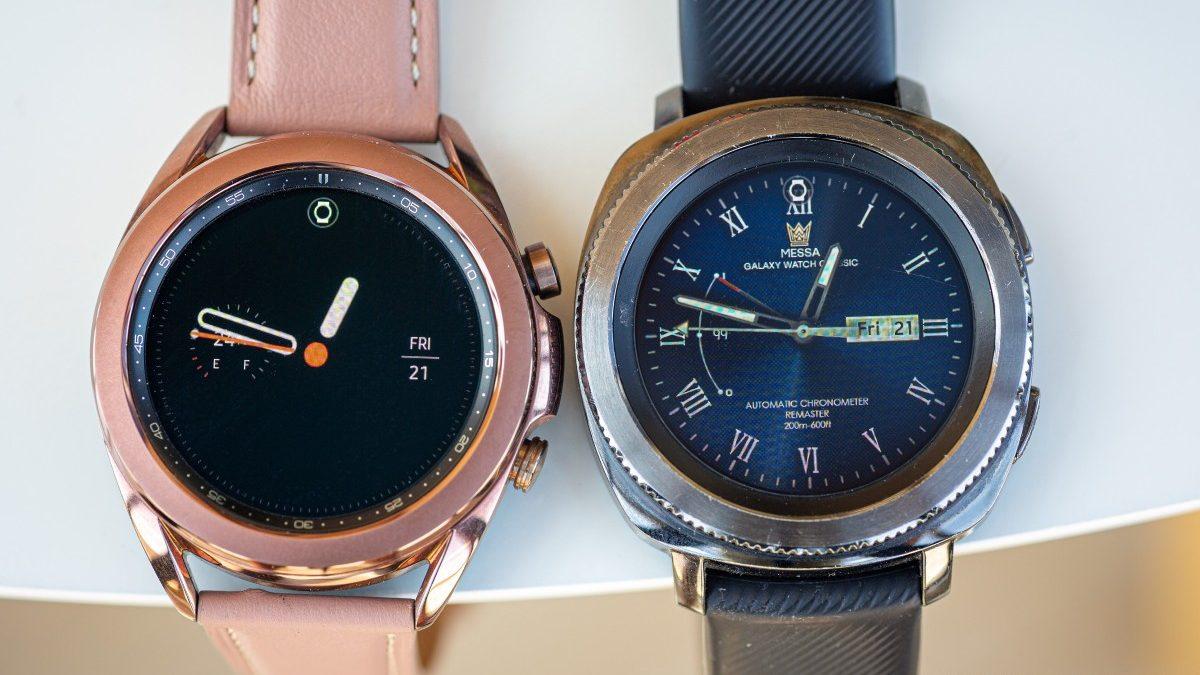 Galaxy Watch со Wear OS ќе биде претставен кон крајот на јуни