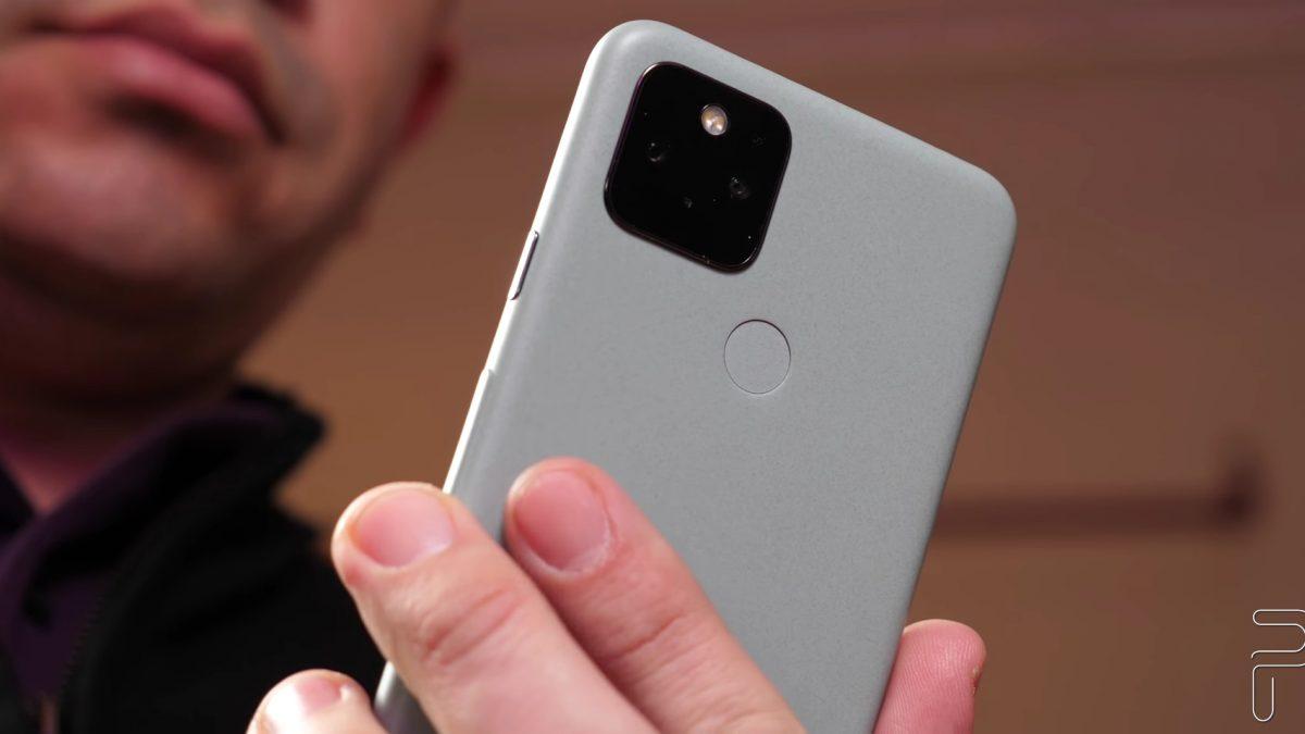 Pixel 6 ќе добие сталак за безжично полнење со разладни вентилатори