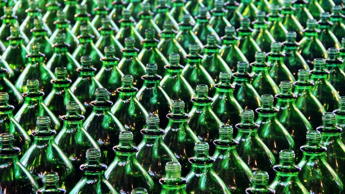 Намалено производството на пластика во светот поради пандемијата