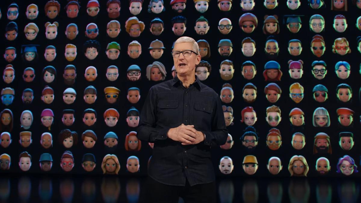 WWDC 2021: Apple ги претстави новите генерации на своите оперативни системи