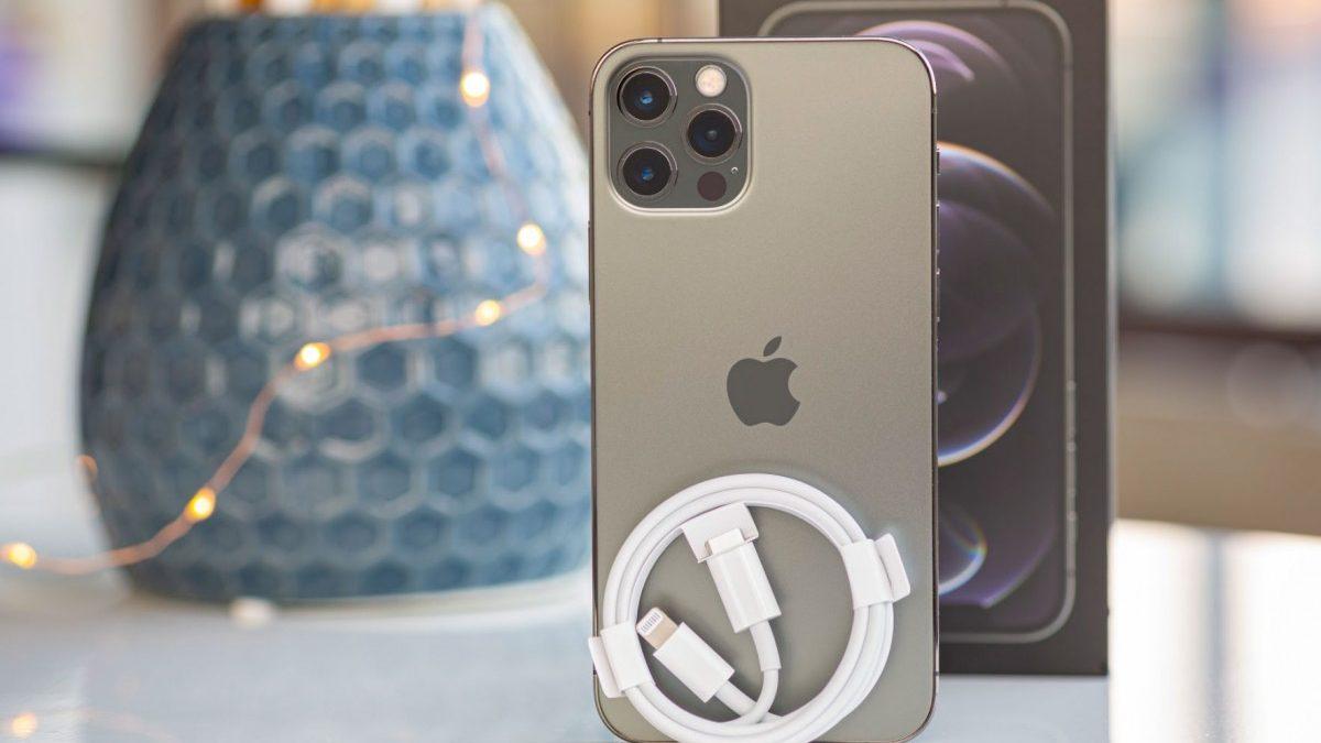 iPhone 13 ќе поддржува побрзо 25W полнење