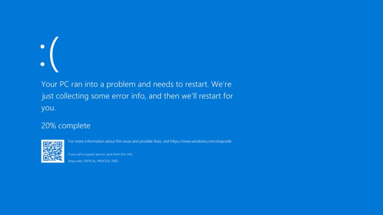 """Windows 11 ќе има """"црн екран на смртта"""" (ВИДЕО)"""