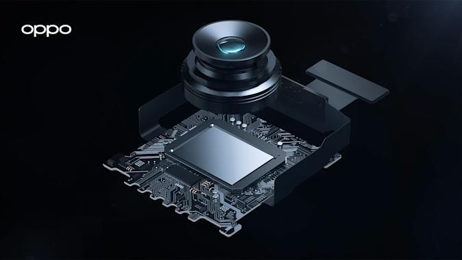 Oppo најави неколку нови технологии за камерите на смартфоните