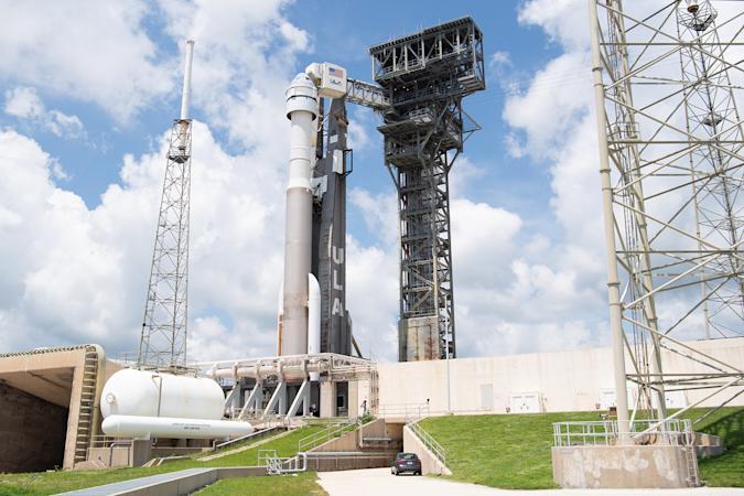 Одложено лансирањето на Starliner на Меѓународната вселенска станица