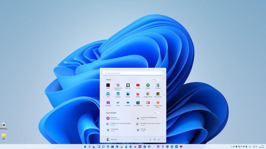Windows 11 пристигнува со нови оптимизации за процесорот и меморијата (ВИДЕО)