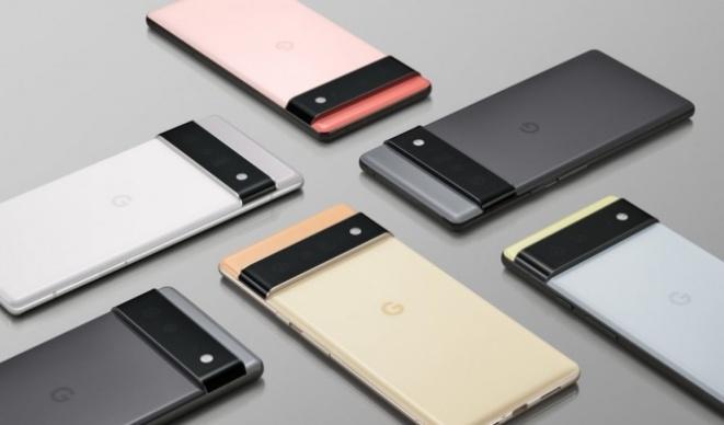 Google го најавува Pixel 6 преку нови фотографии и реклами