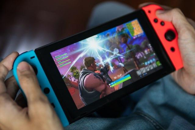Nintendo Switch добива трајно снижување на цените во Европа