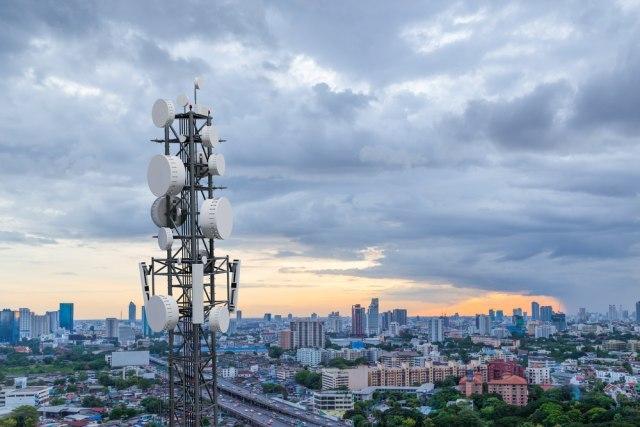 БиХ гаси 171 аналоген ТВ-предавател бидејќи пречат во воведувањето на 5G