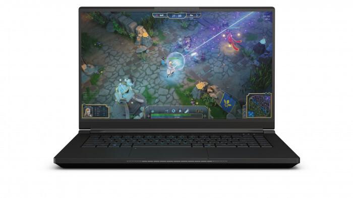 Intel ги објави NUC X15 референтните гејминг лаптопи