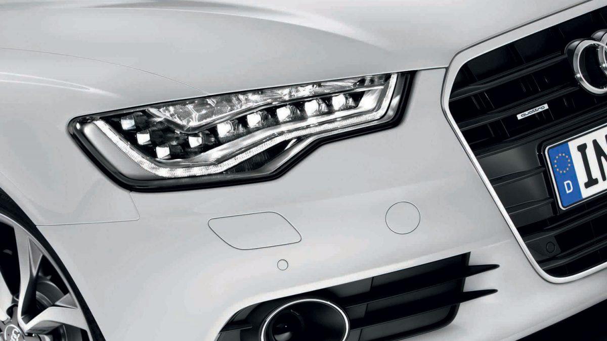 ADAC предупредува на проблеми: Темната страна на LED светлата